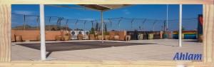 8-installation-ecole-ahlam-marrakech